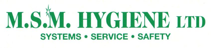 MSM Hygiene
